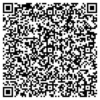 QR-код с контактной информацией организации ОВЕТРИ, ЗАО