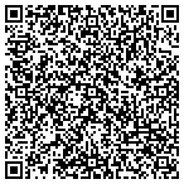 QR-код с контактной информацией организации ПАВЛОГРАДСКАЯ ОБУВНАЯ ФАБРИКА, ООО