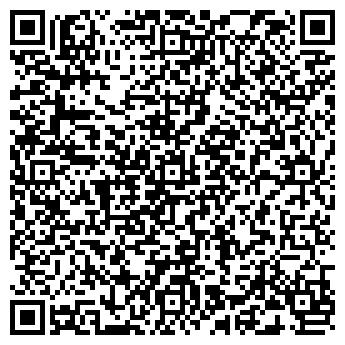 QR-код с контактной информацией организации ПИРЯТИНСКИЙ СЫРЗАВОД, ЗАО