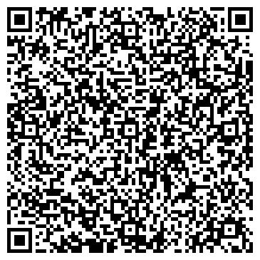 QR-код с контактной информацией организации ПИРЯТИНСКИЙ МЯСОКОМБИНАТ, ОАО