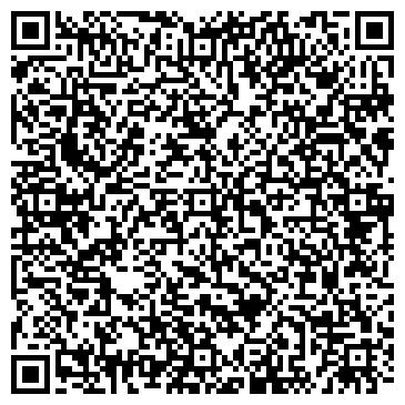 QR-код с контактной информацией организации ШКОЛА «ВЕКТОР»