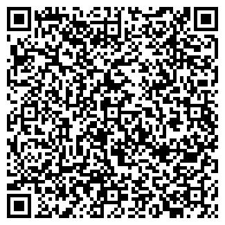 QR-код с контактной информацией организации АЛТАЗАР, ООО