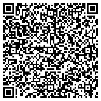 QR-код с контактной информацией организации СИРЕНА, НПП