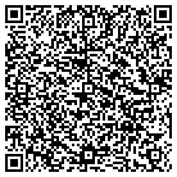 QR-код с контактной информацией организации ОГВИ, ЧАСТНОЕ ПКП
