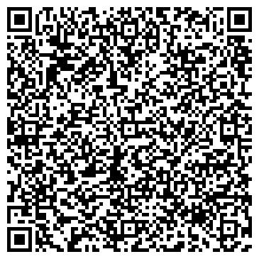 QR-код с контактной информацией организации ПОЛАГРОСЕРВИС, ТОРГОВЫЙ ДОМ, КТ