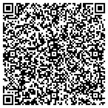 QR-код с контактной информацией организации ООО ТОРГСЕРВИС