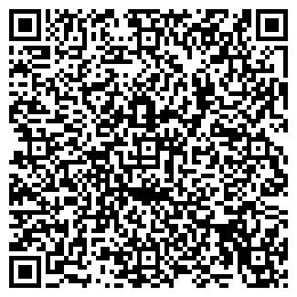 QR-код с контактной информацией организации ЮВЕНТА, ЧП