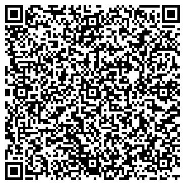 """QR-код с контактной информацией организации ИП Дизайн-студия """"Авантаж"""""""