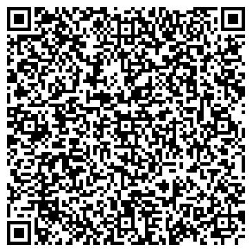 QR-код с контактной информацией организации КАЛИНА, ЗАО, ПОЛТАВСКОЕ ПРЕДСТАВИТЕЛЬСТВО