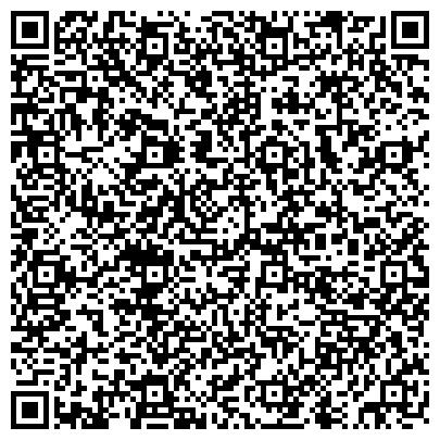 """QR-код с контактной информацией организации ООО Агентство Недвижимости """"АН 123"""""""
