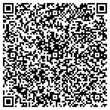 QR-код с контактной информацией организации ООО ЯС-ПОЛТАВА