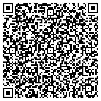 QR-код с контактной информацией организации ЭЛЕКТРОПРИБОР, ЗАО