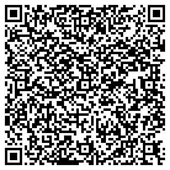 QR-код с контактной информацией организации УКРБУДМАШ, ЗАВОД, ООО