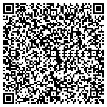QR-код с контактной информацией организации ТЕХНОСФЕРА, ООО