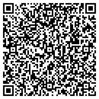 QR-код с контактной информацией организации В ПЛЮС, ЧП