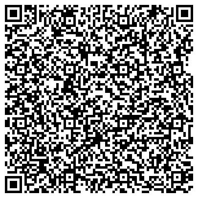 QR-код с контактной информацией организации Полтавський міський центр соціальних служб для сім'ї, дітей та молоді