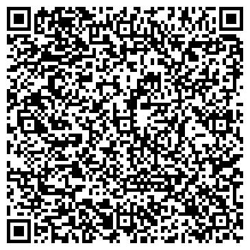 QR-код с контактной информацией организации ЛИСИЧАНСКАЯ ПТИЦЕФАБРИКА, ЗАО