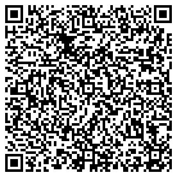 QR-код с контактной информацией организации ООО Авто+
