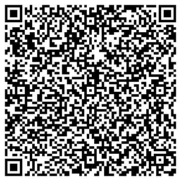 QR-код с контактной информацией организации САХАРНЫЙ ЗАВОД ИМ.ЦЮРУПЫ, ОАО
