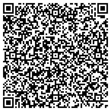 QR-код с контактной информацией организации ПРИЛУКСКИЙ КОНСЕРВНЫЙ ЗАВОД, КП