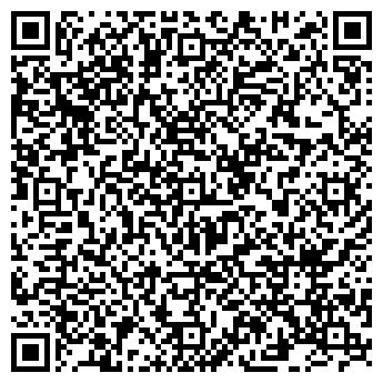 QR-код с контактной информацией организации ПОЖСПЕЦМАШ, КБ, ОАО