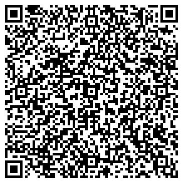 QR-код с контактной информацией организации ПРИЛУКСКАЯ ШВЕЙНАЯ ФАБРИКА, ЗАО