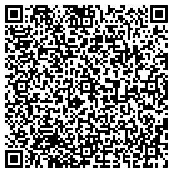 QR-код с контактной информацией организации ООО КУЛТЕК