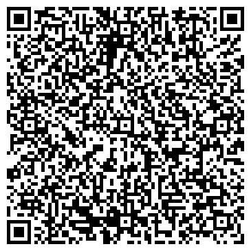"""QR-код с контактной информацией организации ГП """"БУРШТЫН УКРАИНЫ"""""""