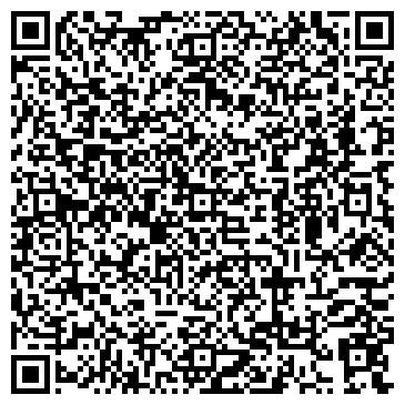 QR-код с контактной информацией организации Befly Travel Agency