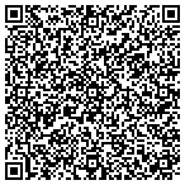 QR-код с контактной информацией организации ИП Ателье Леон