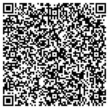 """QR-код с контактной информацией организации ИП Элис Т.А. """"Elis Trans"""""""