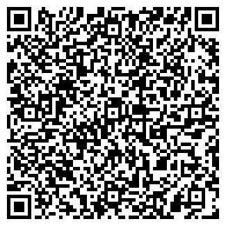 QR-код с контактной информацией организации СЕКРЕТ, ЧП