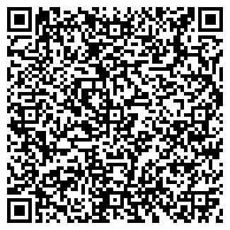 QR-код с контактной информацией организации РОВНОАЗОТ, ОАО