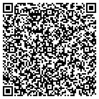 QR-код с контактной информацией организации ТЕРМО-КИНГ-ЗАПАД, ООО