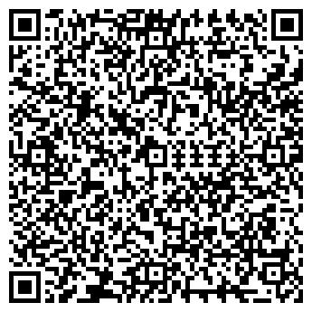 QR-код с контактной информацией организации ПРИНТ, МАЛОЕ ЧП