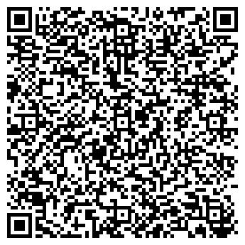 """QR-код с контактной информацией организации ТОО """"КосТауСтрой"""""""