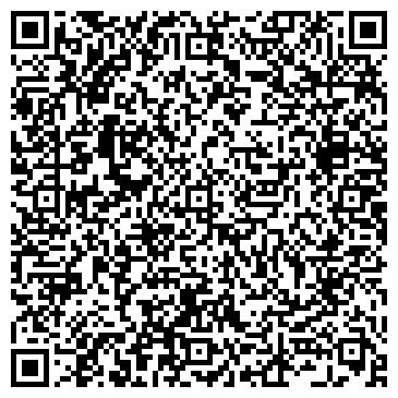 QR-код с контактной информацией организации ООО Eastwest.travel