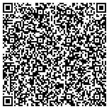 QR-код с контактной информацией организации ЦЕНТРОСОЮЗ, ГРУППОВАЯ ОБОГАТИТЕЛЬНАЯ ФАБРИКА, ГОАО