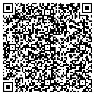 QR-код с контактной информацией организации ОЛИМП, ОАО