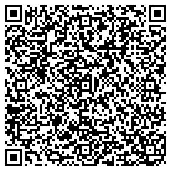 QR-код с контактной информацией организации ХИМОБОРУДОВАНИЕ, ОАО