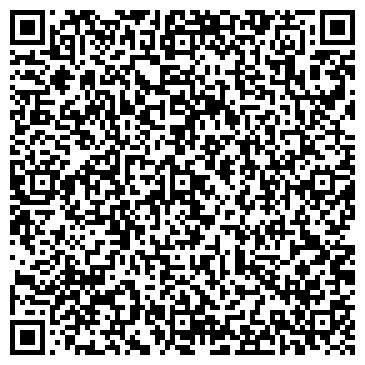 QR-код с контактной информацией организации ТЯЧЕВСКАЯ РАЙОННАЯ ГОСАДМИНИСТРАЦИЯ