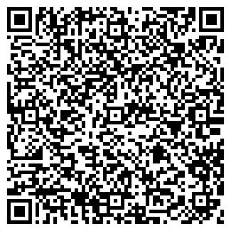 QR-код с контактной информацией организации НИВА, ООО