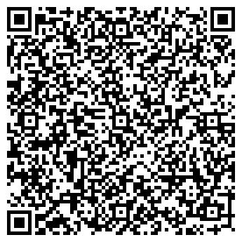 QR-код с контактной информацией организации ЛОСК, ЧАСТНАЯ ПКФ