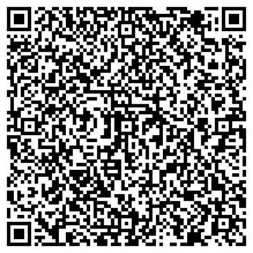 QR-код с контактной информацией организации ХАРЬКОВСКИЙ КОКСОВЫЙ ЗАВОД, ЗАО