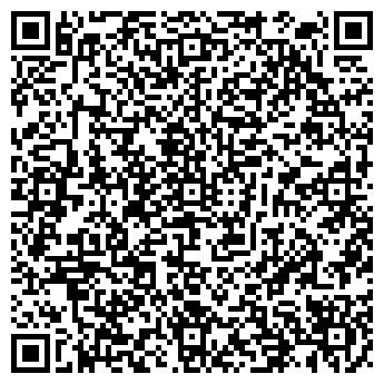 QR-код с контактной информацией организации БЫЧКОВ В.Н. СПД ФЛ