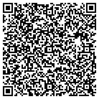 QR-код с контактной информацией организации ИВАНОВ З.В. СПД ФЛ