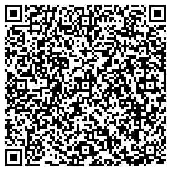 QR-код с контактной информацией организации ЗАО НОВЫЙ СТИЛЬ-УКРАИНА
