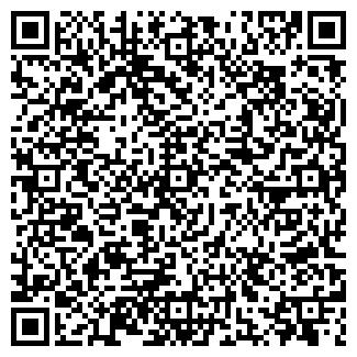 QR-код с контактной информацией организации ЧП ДИВОСВИТ