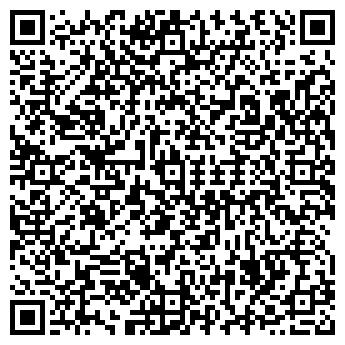 QR-код с контактной информацией организации ХАРЬКОВДРЕВ, ЗАО