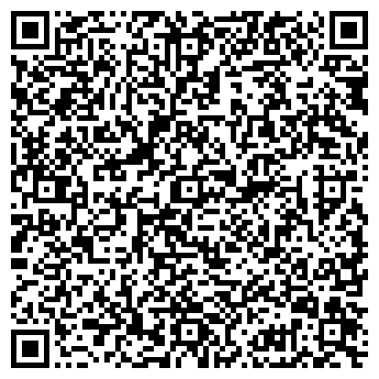 QR-код с контактной информацией организации АЛЕКСЕЕВ В.Б. СПД ФЛ
